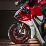 Ducati 1299 Panigale R Final Edition. Insanely beautiful 7