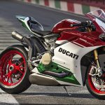 Ducati 1299 Panigale R Final Edition. Insanely beautiful 14