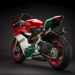 Ducati 1299 Panigale R Final Edition. Insanely beautiful 12