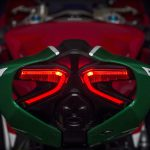 Ducati 1299 Panigale R Final Edition. Insanely beautiful 9