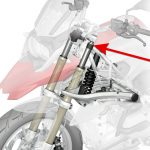 Recall for BMW R1200GS in the USA 2