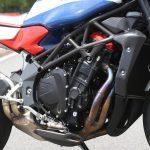 MAGNI MV AGUSTA STORIA Road test: Back to the Future 3