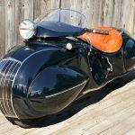 5 Not-So-Ordinary-Motorcycles: Henderson Streamliner 2