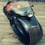 5 Not-So-Ordinary-Motorcycles: Henderson Streamliner 3