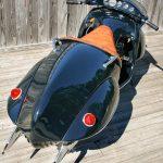 5 Not-So-Ordinary-Motorcycles: Henderson Streamliner 5
