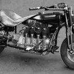 5 Not-So-Ordinary-Motorcycles: Henderson Streamliner 8