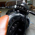 5 Not-So-Ordinary-Motorcycles: Henderson Streamliner 9