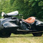 5 Not-So-Ordinary-Motorcycles: Henderson Streamliner 10