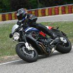 MAGNI MV AGUSTA STORIA Road test: Back to the Future 11