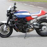 MAGNI MV AGUSTA STORIA Road test: Back to the Future 14