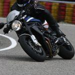 MAGNI MV AGUSTA STORIA Road test: Back to the Future 13