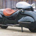 5 Not-So-Ordinary-Motorcycles: Henderson Streamliner 11