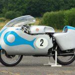 1957 Mondial 250 Bialbero racer test: Supreme single 2