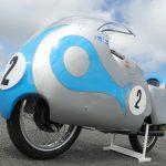 1957 Mondial 250 Bialbero racer test: Supreme single 13
