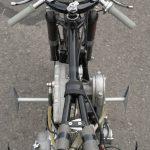 1957 Mondial 250 Bialbero racer test: Supreme single 22