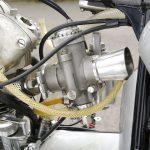 1957 Mondial 250 Bialbero racer test: Supreme single 9