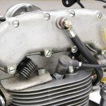 1957 Mondial 250 Bialbero racer test: Supreme single 7