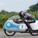 1957 Mondial 250 Bialbero racer test: Supreme single 12