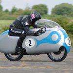 1957 Mondial 250 Bialbero racer test: Supreme single 15