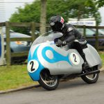 1957 Mondial 250 Bialbero racer test: Supreme single 17