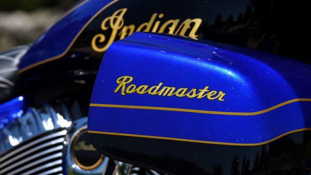 roadmaster elite 2