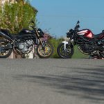 MOTO MORINI CORSARO 1200 ZZ Road Test: Better Stil 2