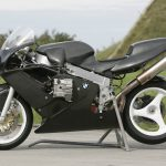 BMW BOXER R1 DESMO Test: Stillborn Superbike 12