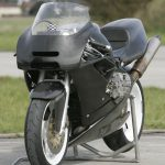 BMW BOXER R1 DESMO Test: Stillborn Superbike 14