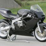 BMW BOXER R1 DESMO Test: Stillborn Superbike 16