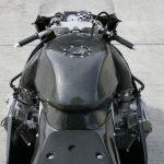 BMW BOXER R1 DESMO Test: Stillborn Superbike 18