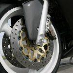 BMW BOXER R1 DESMO Test: Stillborn Superbike 3