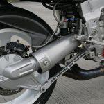 BMW BOXER R1 DESMO Test: Stillborn Superbike 5
