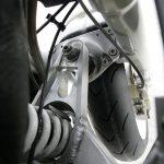 BMW BOXER R1 DESMO Test: Stillborn Superbike 13