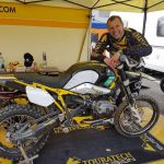 Touratech R9X. The Ultimate Enduro Boxer 4