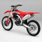 2018 HONDA CRF250R - A whole new bike 3