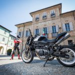 MOTO MORINI CORSARO 1200 ZZ Road Test: Better Stil 4