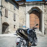 MOTO MORINI CORSARO 1200 ZZ Road Test: Better Stil 13