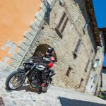 MOTO MORINI CORSARO 1200 ZZ Road Test: Better Stil 9