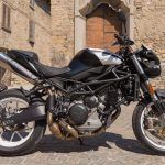 MOTO MORINI CORSARO 1200 ZZ Road Test: Better Stil 6