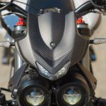 MOTO MORINI CORSARO 1200 ZZ Road Test: Better Stil 10