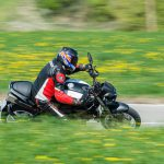 MOTO MORINI CORSARO 1200 ZZ Road Test: Better Stil 7