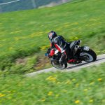 MOTO MORINI CORSARO 1200 ZZ Road Test: Better Stil 5