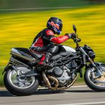 MOTO MORINI CORSARO 1200 ZZ Road Test: Better Stil 15