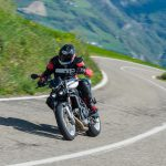 MOTO MORINI CORSARO 1200 ZZ Road Test: Better Stil 16