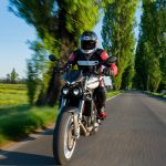 MOTO MORINI CORSARO 1200 ZZ Road Test: Better Stil 3