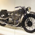 5 Not-So-Ordinary-Motorcycles: Brough Superior SS100 2