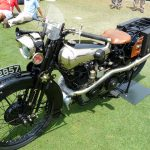 5 Not-So-Ordinary-Motorcycles: Brough Superior SS100 4