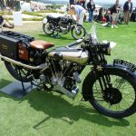 5 Not-So-Ordinary-Motorcycles: Brough Superior SS100 5