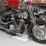 5 Not-So-Ordinary-Motorcycles: Brough Superior SS100 8