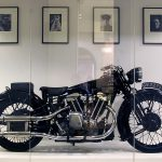 5 Not-So-Ordinary-Motorcycles: Brough Superior SS100 6